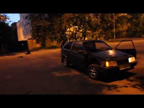 drift made in Rusia