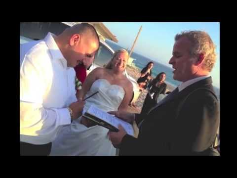 Best Wedding Officiant L.A. County Marriage Licenses