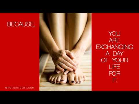 The 1 minute that might change your day- Motivational Video