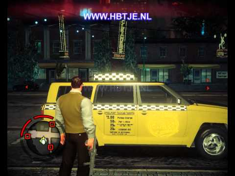 Saints Row IV walkthrough part 11