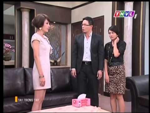 Tay Trong Tay tap 556 - 557 p2/3
