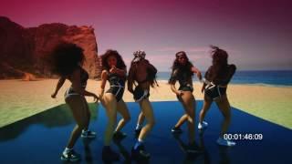 SuperLove: the DANCE