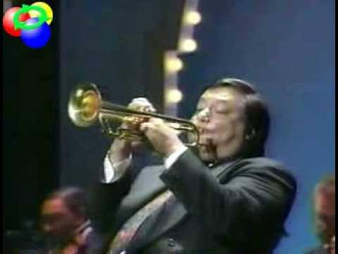 Arturo Sandoval!
