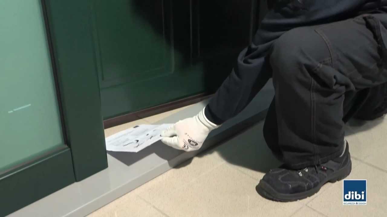 porte blindate dierre regolazione Le porte blindate sono quel tipo di infisso che viene montato generalmente quando si necessita di una particolare protezione contro i tentativi di.