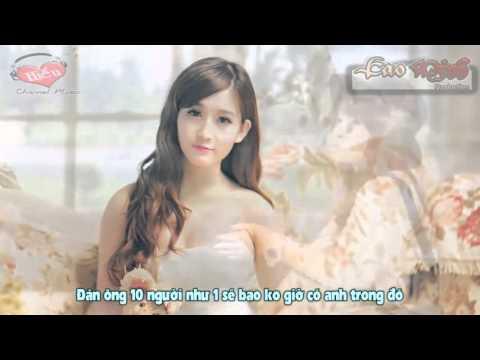 Yêu Anh Đi Em Ơi   Mr Shyn Video Lyric Official HD