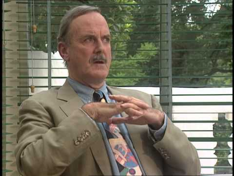 An Interview With John Cleese - Fawlty Towers Special Features