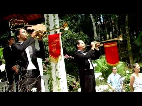 Banda Casamento -  Clarinada Mahler, Odisseia 2001, Marcha Nupcial