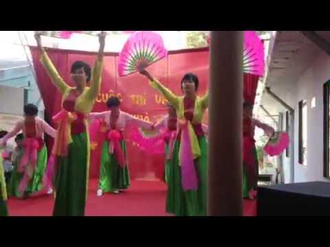 múa Nét Việt