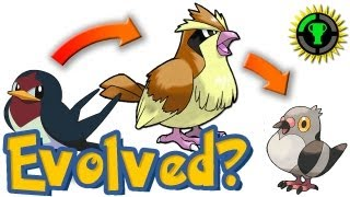"""Game Theory: How Pidgey """"Proves"""" Darwinian Evolution"""