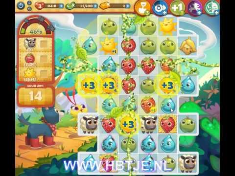 Farm Heroes Saga level 528