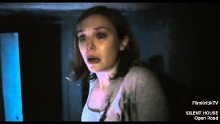 Cichy Dom 2011 R. Horror Trailer Zwiastun The