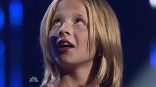Jackie Evancho First Audition Americas Got Talent Full