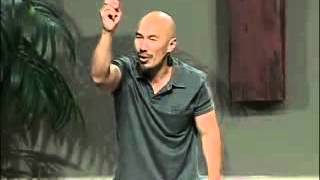 Living A Life Of Sacrifice By Francis Chan