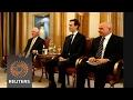 McMaster: Not concerned after Kushner back-channel reports