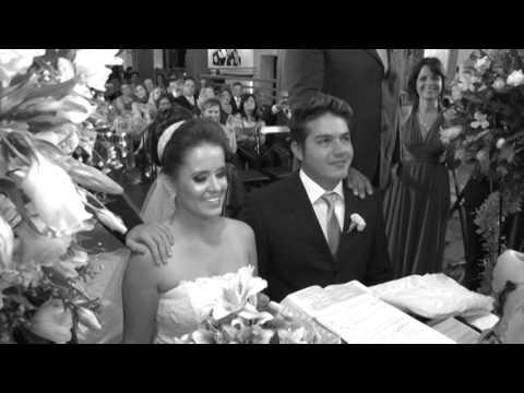 Casamento e Recepção na Asseminas - Melhores Momentos
