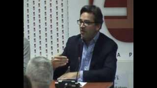 Лоран Буве про кризу сучасних лівих партій в Європі