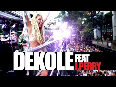 Dekole | Versão Claudia Leitte Ft. J. Perry