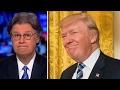 Byron York on Trumps presidential first full day agenda