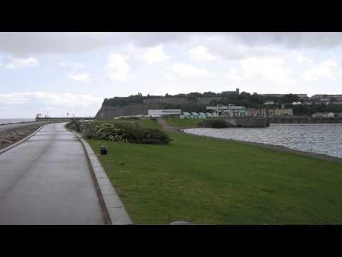 Cardiff Bay Barrage Cardiff Bay Caerdydd