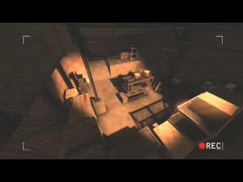 Новые подробности Splinter Cell Сonviction