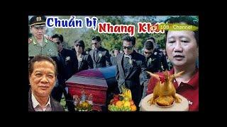 Nguyễn Bá Thanh thứ 2 xuất hiện, Trịnh Xuân Thanh có nguy cơ bị tiêm thuốc lú trong trại giam B14