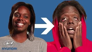 People Try Working For 24 Hours // Presented By BuzzFeed & Hyundai