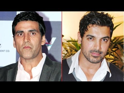 Now John Again Replaces Akshay In Awara Paagal Deewana 2 ?