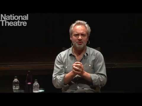 Talking Lear: Sam Mendes in conversation