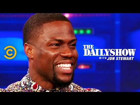 The Daily Show: Kevin Hart