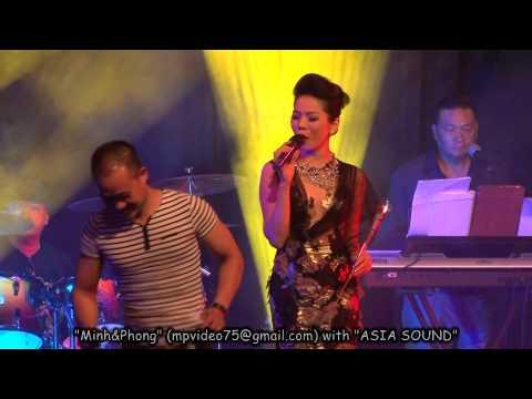 Lệ Quyên - Tình Đời - Live Show in Paris 06/09/2014