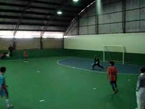 Nikkei Curitiba no Intercolonial Futsal Campo Mourao