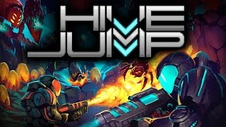Hive Jump - Launch Trailer