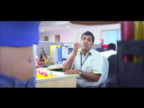 Maine-Pyar-Kiya-Movie----Belly-Ring-Comedy-Promo
