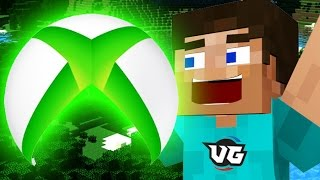 MINECRAFT ON XBOX ONE (Release Date For Minecraft XBOX One