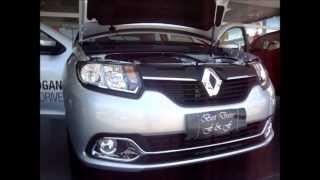Novo Renault Logan 1.6 8v Dynamique 2014