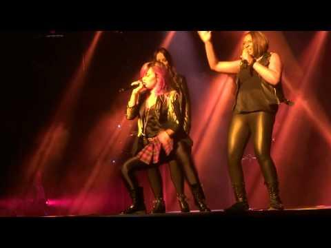 Got Dynamite - Demi Lovato (Neon Lights Tour) [Glendale, AZ 2/15/14]