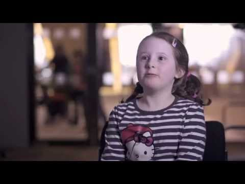 Kids Of Gay Parents Speak Out - A short film from Team Angelica & Stonewall.