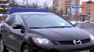"""Вторичка"": обзор Mazda CX-7 // АвтоВести 147"