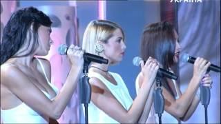 Серебро - Мало тебя (Live, Новая Волна )