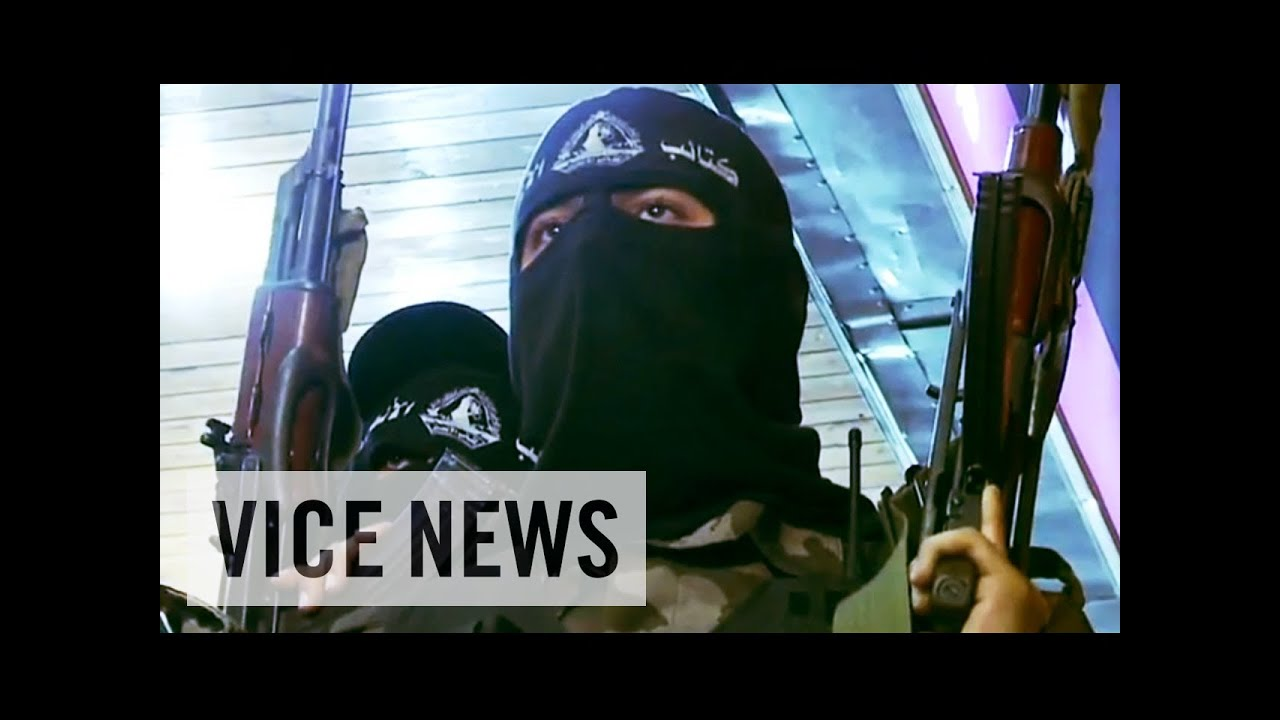 Best of VICE News: War and Conflict - YouTube