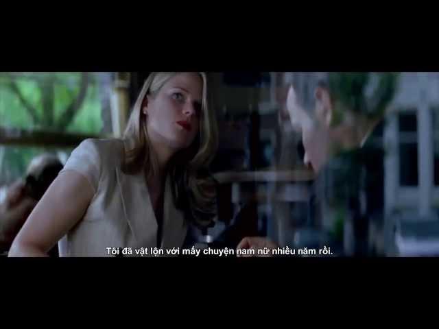 A Perfect Man - Người tình bí ẩn - Official Trailer - Vietsub