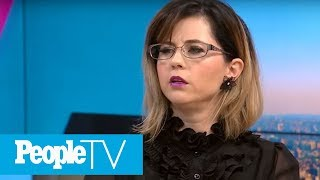 Selena Gomez's Mom Responds To Stefano Gabbano Calling Her Daughter 'Ugly' On Instagram | PeopleTV