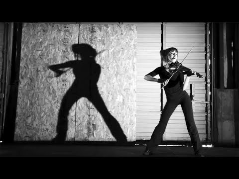 Shadows- Lindsey Stirling -JGCsyshUU-A