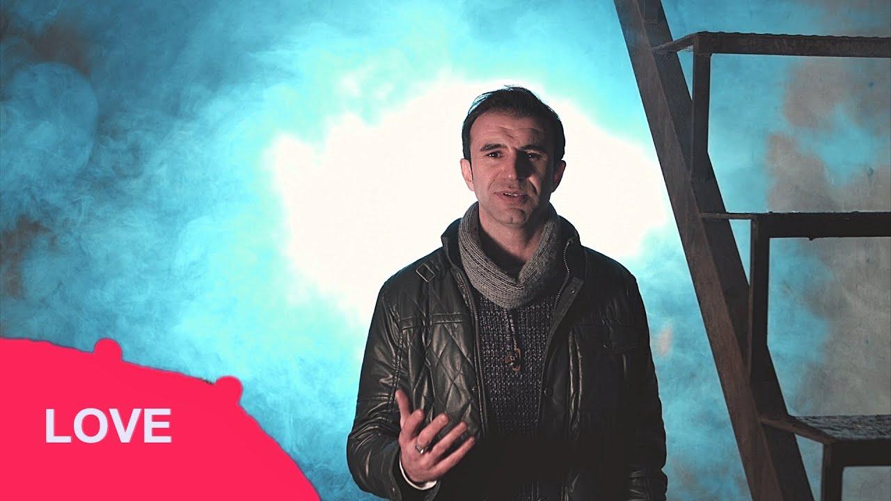 Tezcan Özkaya ( Ay Yüzlüm ) / Official Music Video