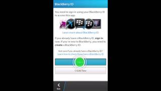 How To Transfer BlackBerry Messenger Contacts To