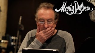 Monty Python: Eric Idle's First Impressions