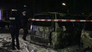 NRWspot.de | Hagen – Brandstifter zündete mehrere Krankenwagen an