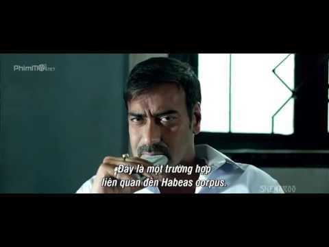 Nhân danh công lý: Phim hành động Ấn Độ
