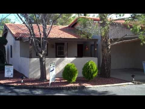 155 Canyon Diablo #20 Sedona Condo Asking $189,000