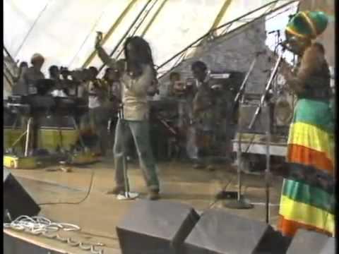 Bob Marley & The Wailers en vivo [Por consola] Recital Entero